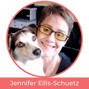 Jennifer Ellis-Schuetz